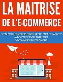 maitriser e-commerce